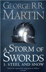 A Storm of Swords: Steel and Snow