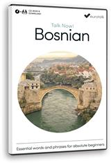 Bosanski / Bosnian (Talk Now)