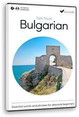 Bugarski / Bulgarian (Talk Now)
