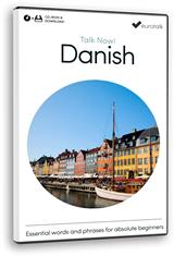 Danski / Danish (Talk Now)