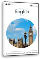 Engleski - britanski / British English (Talk Now)
