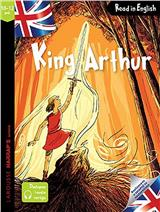 King Arthur – Read in English