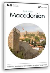 Makedonski  / Macedonian (Talk Now)