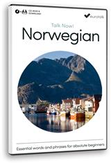 Norveški / Norwegian (Talk Now)