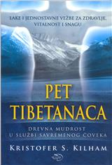 Pet tibetanaca
