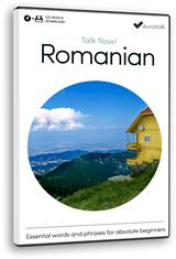 Rumunski / Romanian (Talk Now)