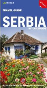 Serbia In Your Hands - The Third Edition