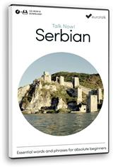Srpski / Serbian (Talk Now)