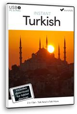 Turski / Turkish (Instant)