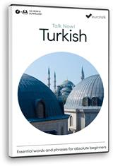 Turski / Turkish (Talk Now)