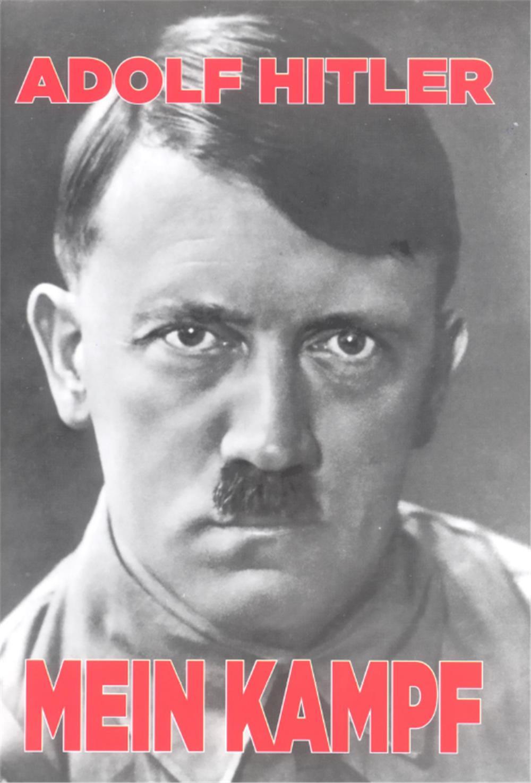 Mein Kampf Online